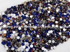 Swarovski арт. 2088 Crystal Meridian Blue ss16