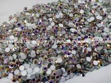 Preciosa VIVA12 Crystal АВ ss8, ss12, ss16, ss30