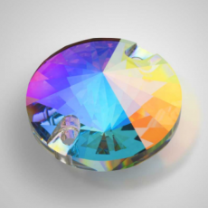 Swarovski арт. 3200 Crystal AB пришивные стразы 10мм, 12мм, 14мм, 16мм