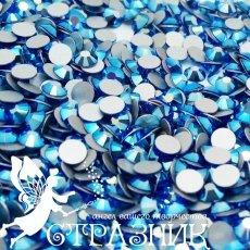 Preciosa VIVA12 Sapphire AB ss16 и ss20